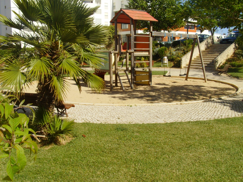 T0 - Jardim Piscina