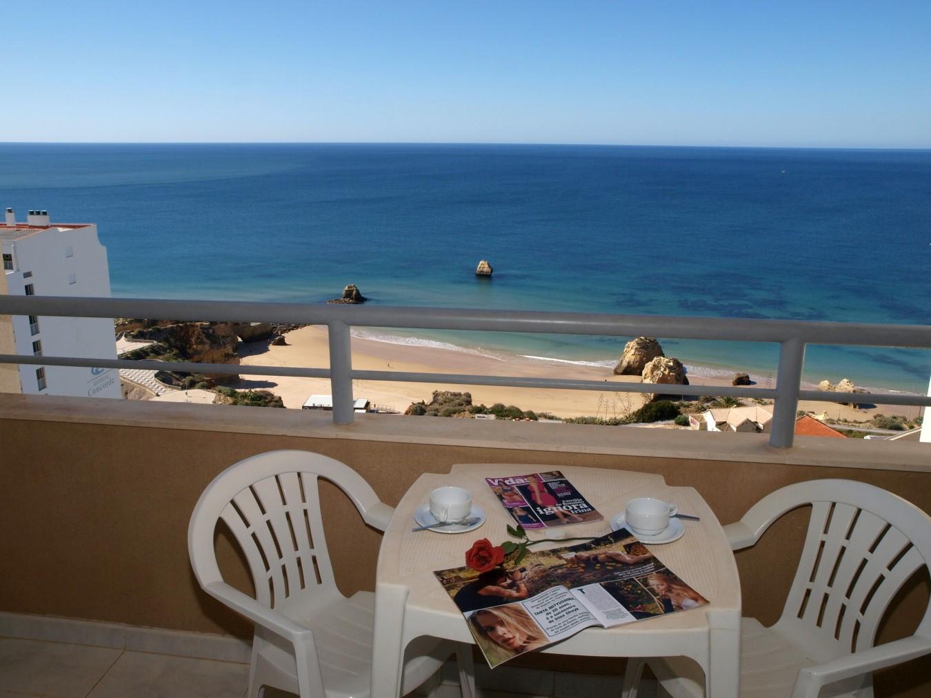 Apartamento Praia da Rocha Vista Mar