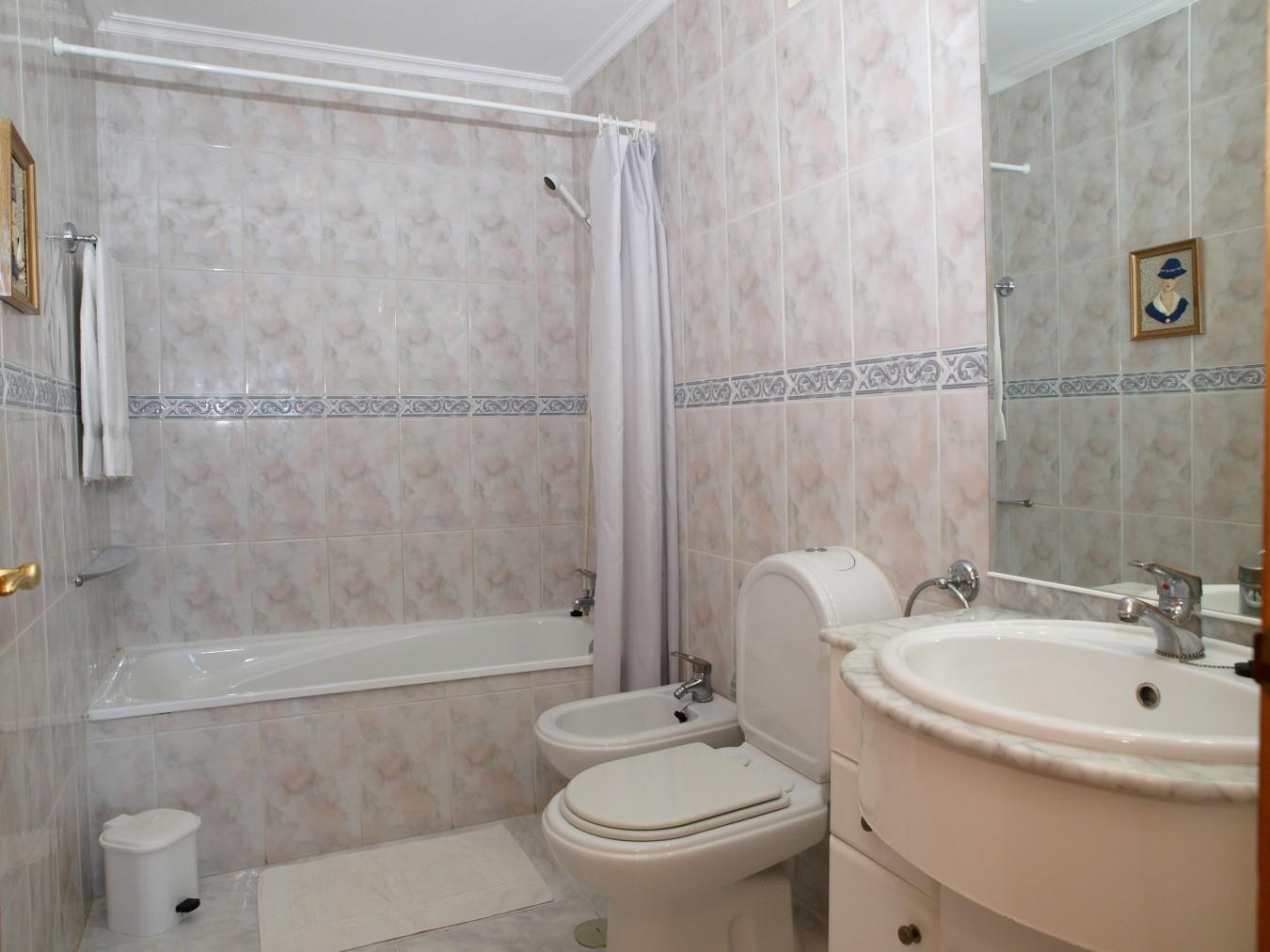 Apartamento T0 Portimão WC