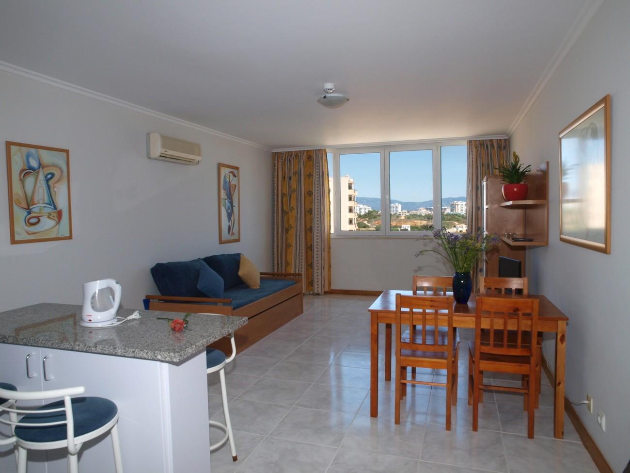 Apartamento t1 sala