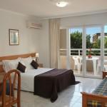 Apartment t0 Ferias Algarve