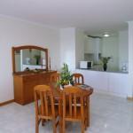 Apartamento T1 Portimão Cozinha